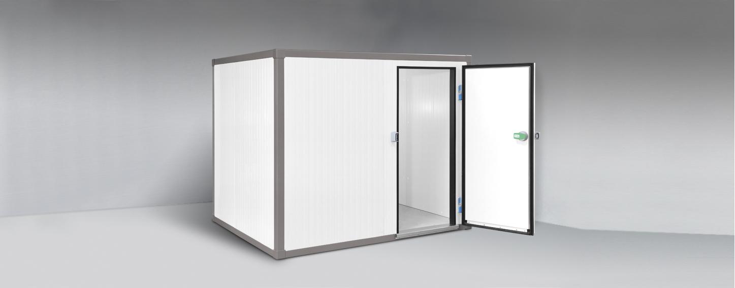 camaras frigorificas modulares estandard